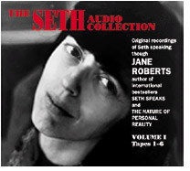 Seth Speaks -  The Audio Collection - Jane Roberts, Seth (Spirit) , Robert F. Butts (Contributor)